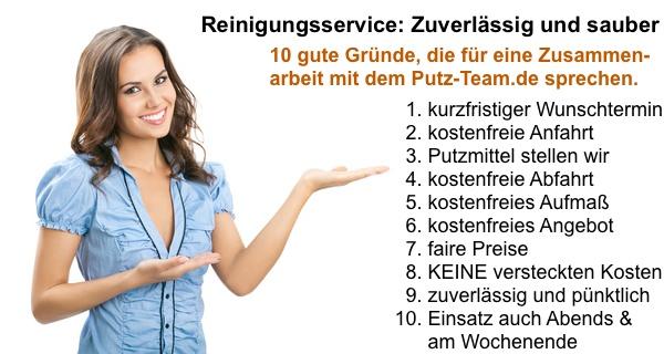Gebäudereinigung Köln Chorweiler Putzfirma